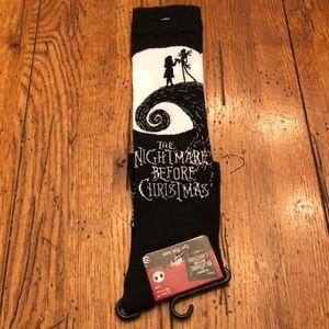 Disney Nightmare Before Christmas Socks